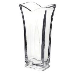 Váza skleněná 230 mm