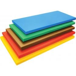 Desky barevné 500x325x20 mm