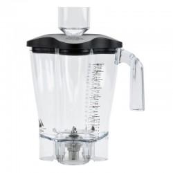 Plastová nádoba 1,9 L - náhradní díl k mixéru Tournant Food Blender