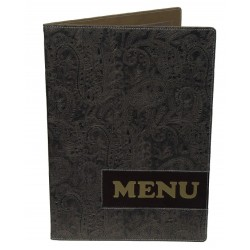 Menu karta Luxury A4 PAI