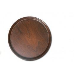 Podnos Mykonos protiskluzový kulatý pr. 32 cm, 38 cm, 43 cm