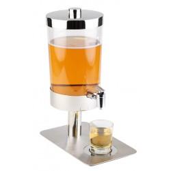 Zásobník na nápoje 21x35x48 cm, 6 L