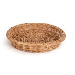 Košík na pečivo kulatý, pr.20 cm