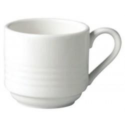Rondo šálek stohovatelný 90 ml