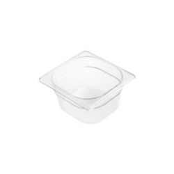 Gastronádoba polykarbonátová GN 1/6, 1,0 L, 1,6 L, 2,4 L, 3,4 L