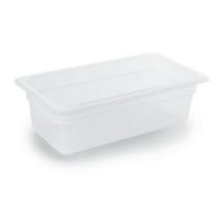 Gastronádoba polypropylenová GN 1/4 1,8L, 2,8L, 4,0L
