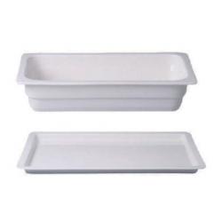 Gastronádoba porcelánová GN 1/3 2,2 cm, 6,5cm, 325x176mm