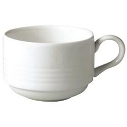 Rondo šálek stohovatelný 180 ml, 200 ml, 230 ml