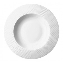 Pixel talíř hluboký 24 cm, 28 cm