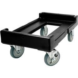 Přepravní vozík pro termoporty s horním plněním 420x620x265 mm