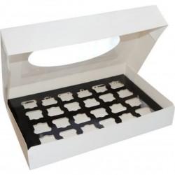 Krabice M, balení 10 ks