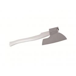 Sekera s polyetylenovou rukojetí 230 mm, 260 mm