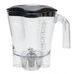 Náhradní plastová nádoba 1,4 L