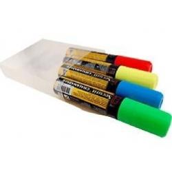 Popisovač - barevný 4 ks