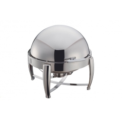 Chafing DE LUXE 6 L