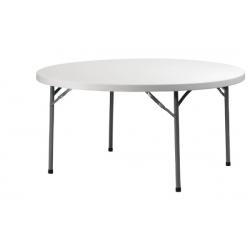 Maxchief - Stůl Planet kulatý pr. 122 cm, 152,4 cm, 180,3 cm